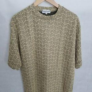 Women's Vintage Giorgio Danieli Shirt